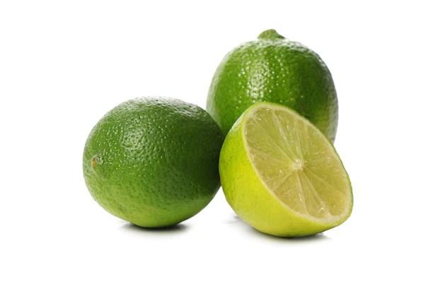 Antibiótico natural - Limão