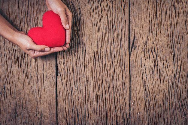 Omsorg och kärlek