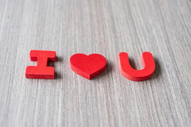 Free I Love U Images