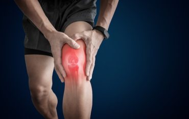 Joint pain, arthritis and tendon problems