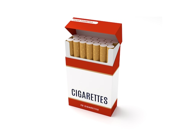 Download Cigarette Packaging Images | Free Vectors, Stock Photos & PSD