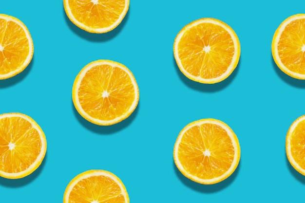 Orange Slice Vectors, Photos And PSD Files