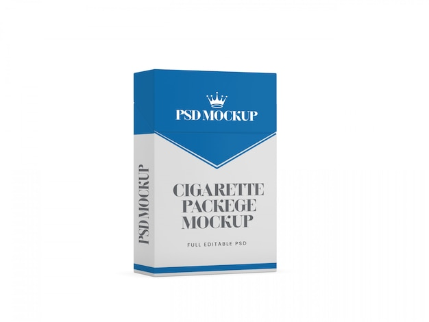 Download Cigarette Box PSD, 9+ High Quality Free PSD Templates for ...