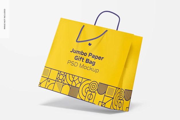 Free cardboard paper tube print mockup no reviews. Bag Mockup Psd 5 000 High Quality Free Psd Templates For Download