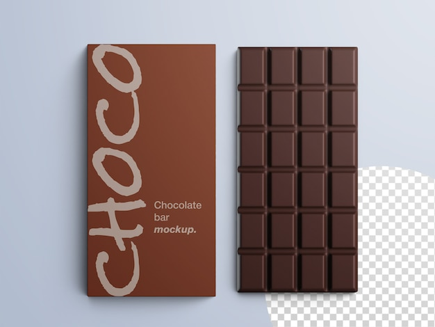 Download Chocolate Box Mockup Images | Free Vectors, Stock Photos & PSD