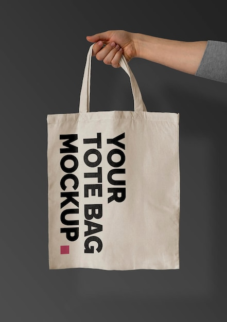Create a stunning presentation with these free food and grocery packaging paper carry bag mockup. Tote Mockup Psd 400 High Quality Free Psd Templates For Download