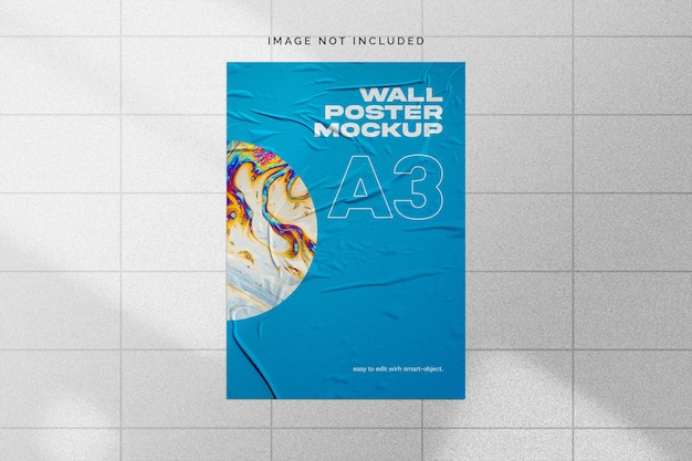 poster mockup images free vectors