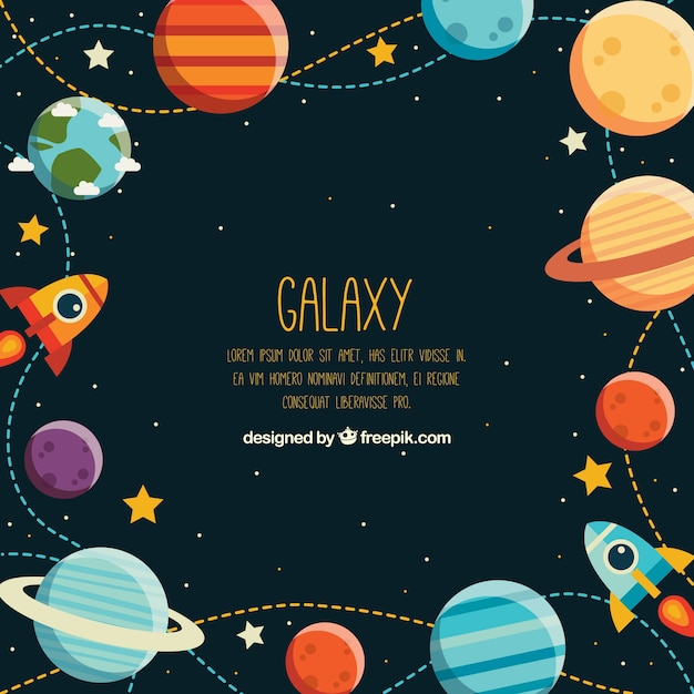 Astronomy Vectors, Photos and PSD files | Free Download