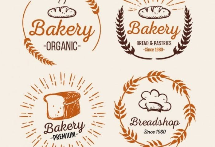 Bakery Vectors Photos And Psd Files Free Download