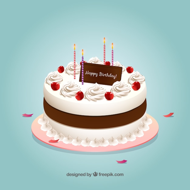 Cake Candle Images 11 562 Vectors Photos