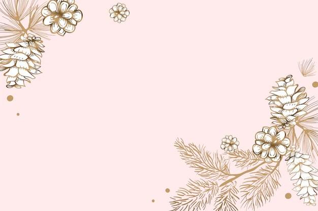 rose gold invitation images free