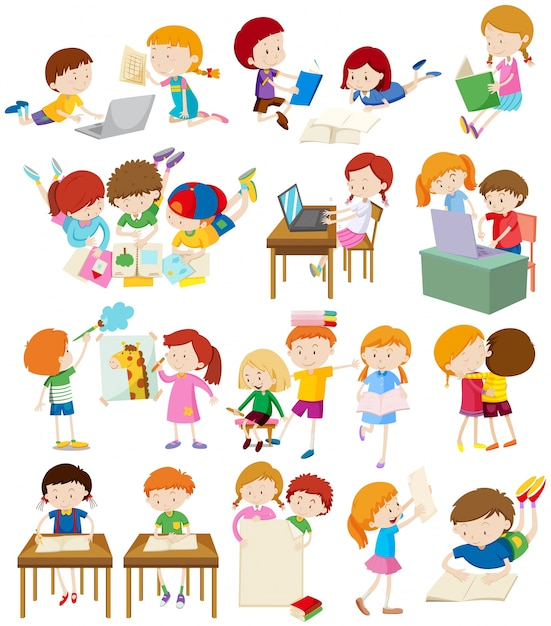 Activity Vectors Photos And PSD Files Free Download
