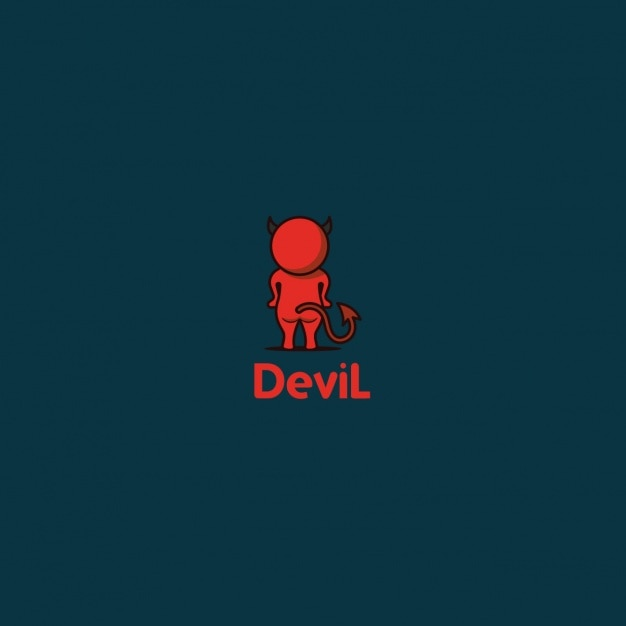 Devil Vectors Photos And PSD Files Free Download