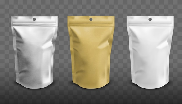 Download Plastic Zip Bag Mockup Yellowimages