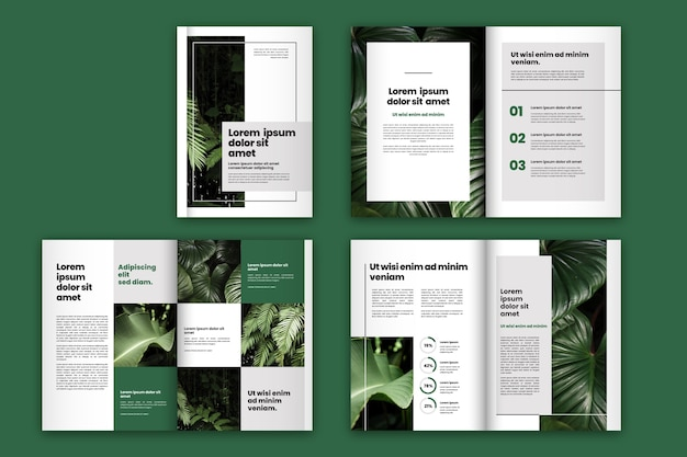 Download our free creative product catalog template! Catalog Images Free Vectors Stock Photos Psd