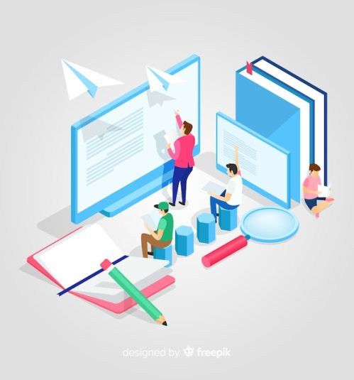 Various Education Documents in a students life