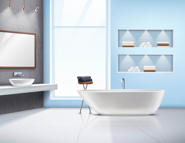 white bath sink accessories