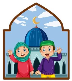Puasa bersama bulan ramadhan