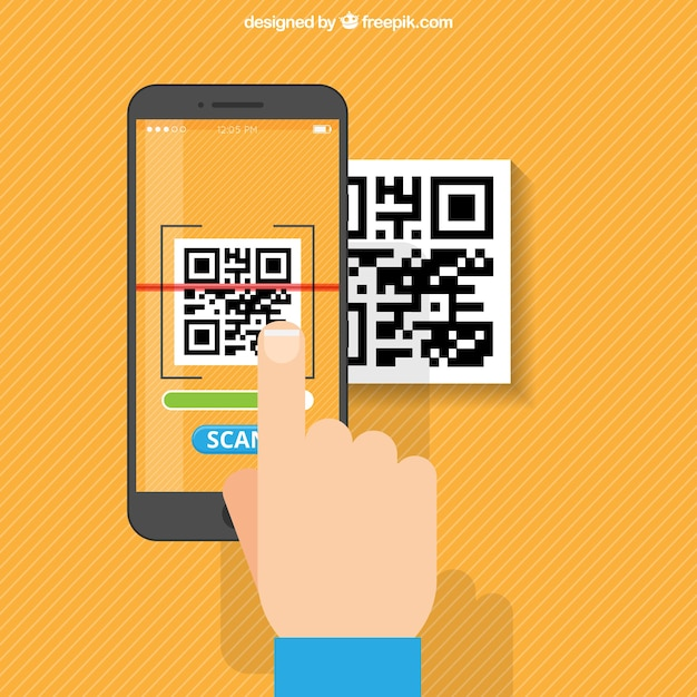 Scan Vectors, Photos and PSD files | Free Download