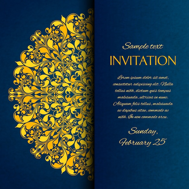birthday party invitation images free