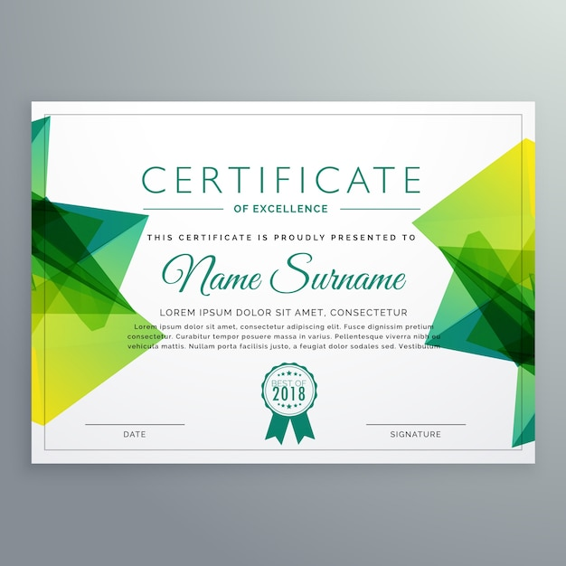 images for certificate template design