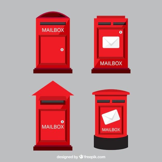 letter box # 26