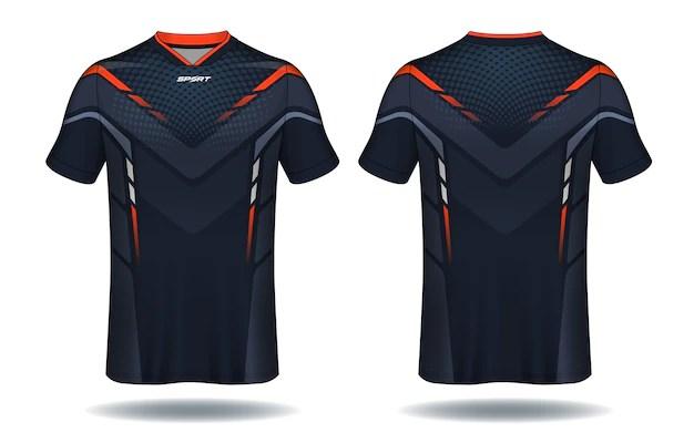 Download Mentahan Desain Kaos Racing - MOCKUP FRESH