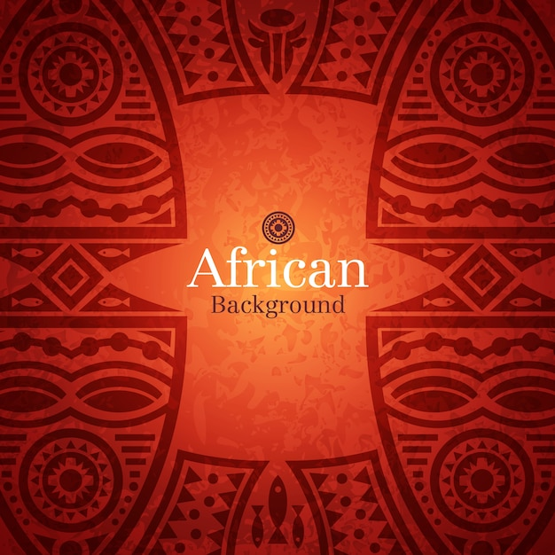 African Vectors Photos And PSD Files Free Download