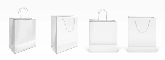 Paper shopping bag mockup psd. Shopping Bag Images Free Vectors Stock Photos Psd