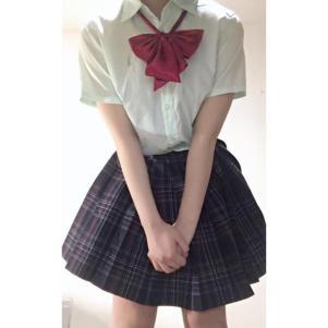 「制服 スカート」の画像検索結果
