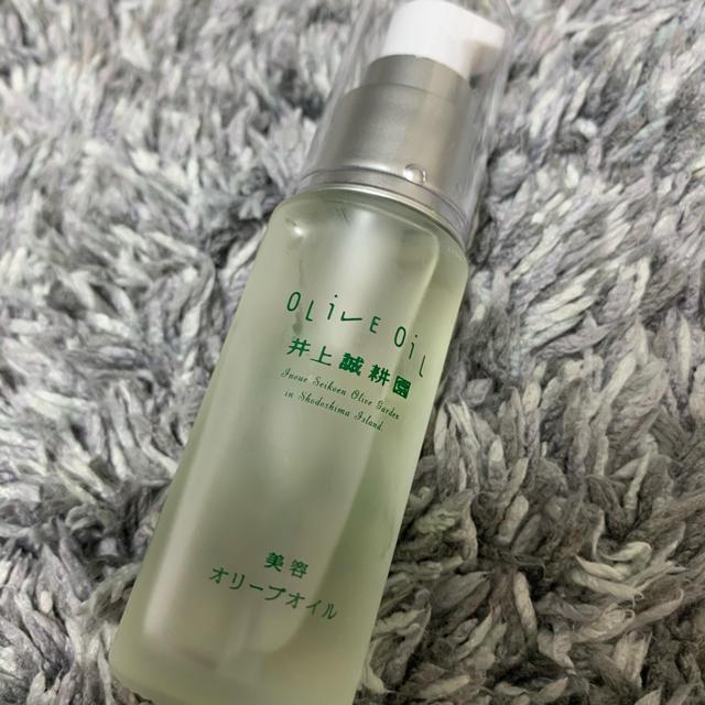 井上誠耕園の美容オリーブオイル 30mlの通販 by yyaya_k56|ラクマ