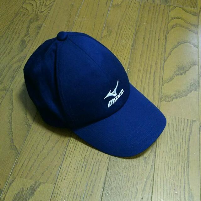MIZUNO - お値下げ!mizuno 帽子の通販 by なな's shop|ミズノならラクマ