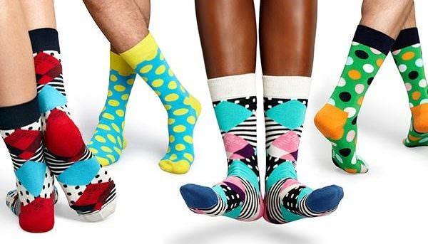 【富發牌小學堂】真的可以七日不臭嗎?襪子你到底知多少?