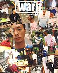 WARP MAGAZINE JAPAN
