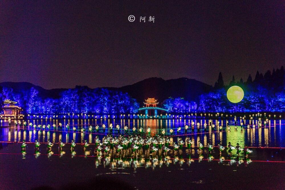 最憶是杭州/印象西湖-09