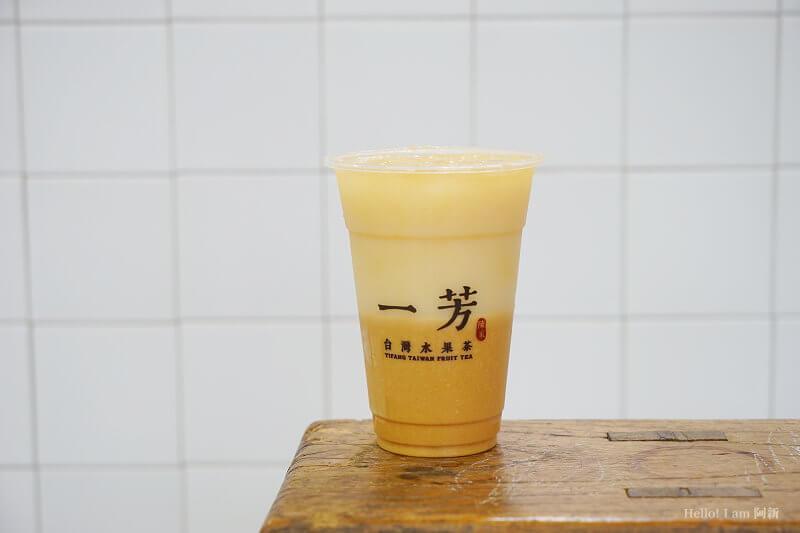 一芳水果茶-28