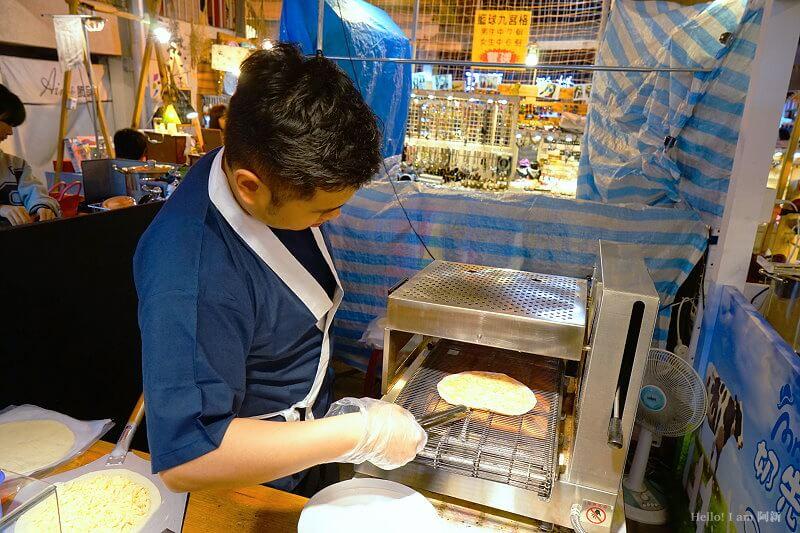 幸花明太子起司烤餅-9