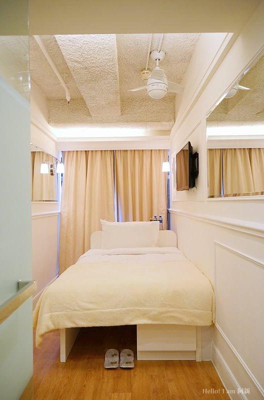 銅鑼灣迷你酒店-26