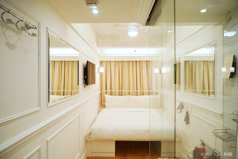 銅鑼灣迷你酒店-27