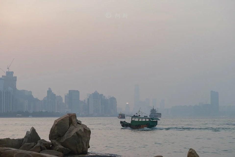 香港鯉魚門三家村,鯉魚門三家村,鯉魚門,三家村,石礦山,香港鯉魚門,香港九龍景點,香港-19