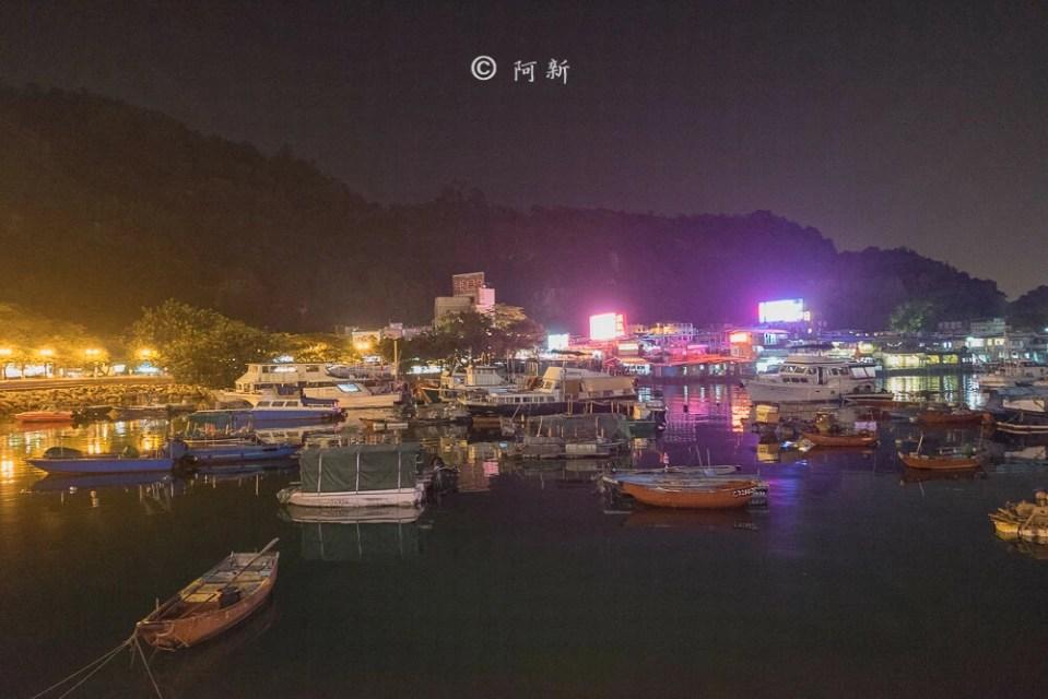 香港鯉魚門三家村,鯉魚門三家村,鯉魚門,三家村,石礦山,香港鯉魚門,香港九龍景點,香港-32