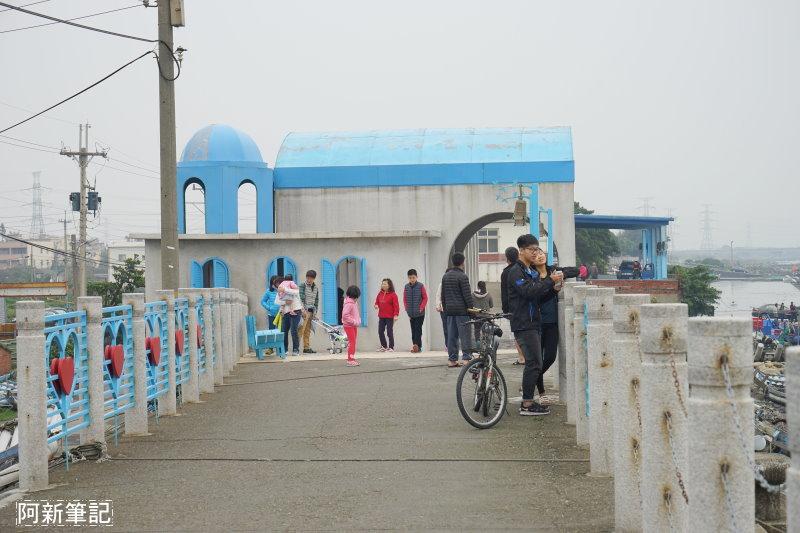 台中麗水漁港-25