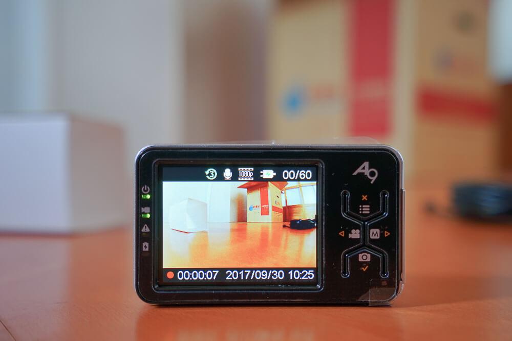 大通行車紀錄器A9-26
