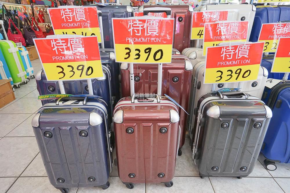 台中名品包包特賣會-10