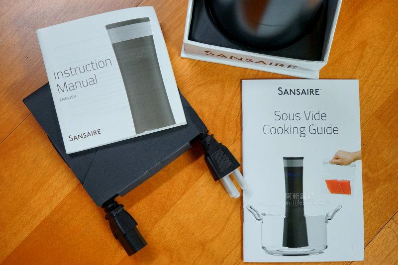 sansaire低溫烹調機-05