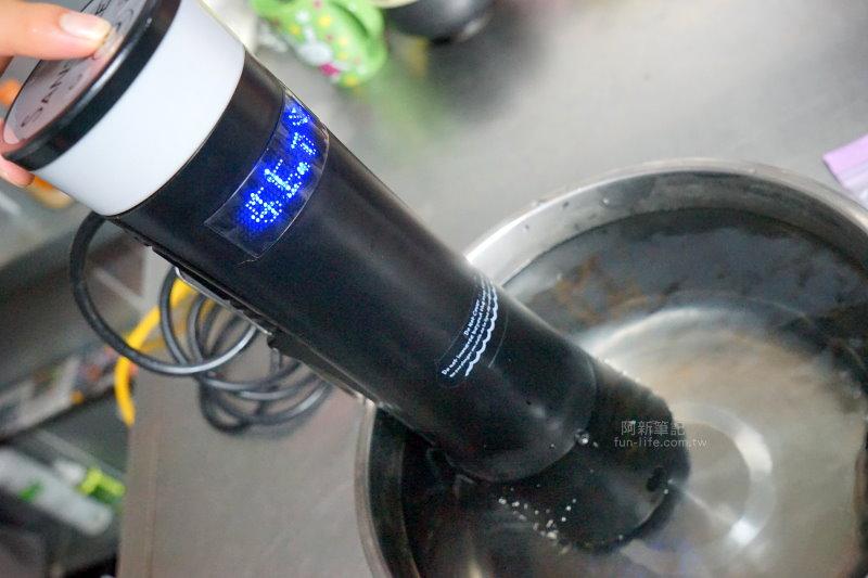 sansaire低溫烹調機-13