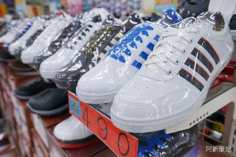 潭子鞋店特賣會-13