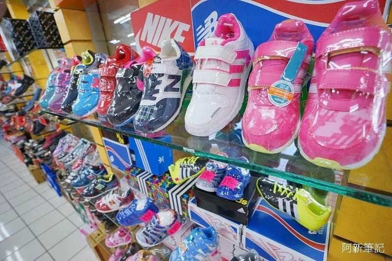 潭子鞋店特賣會-58