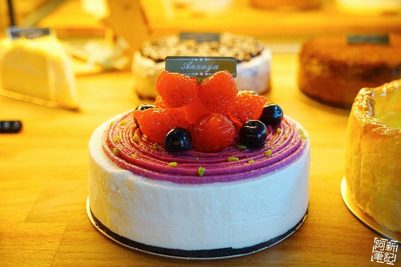 杏屋乳酪蛋糕-12