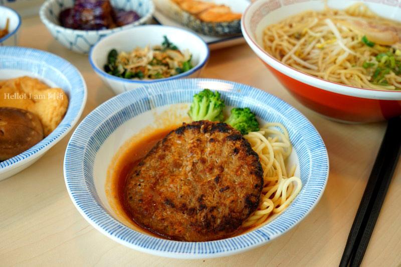 台中高鐵食堂-19